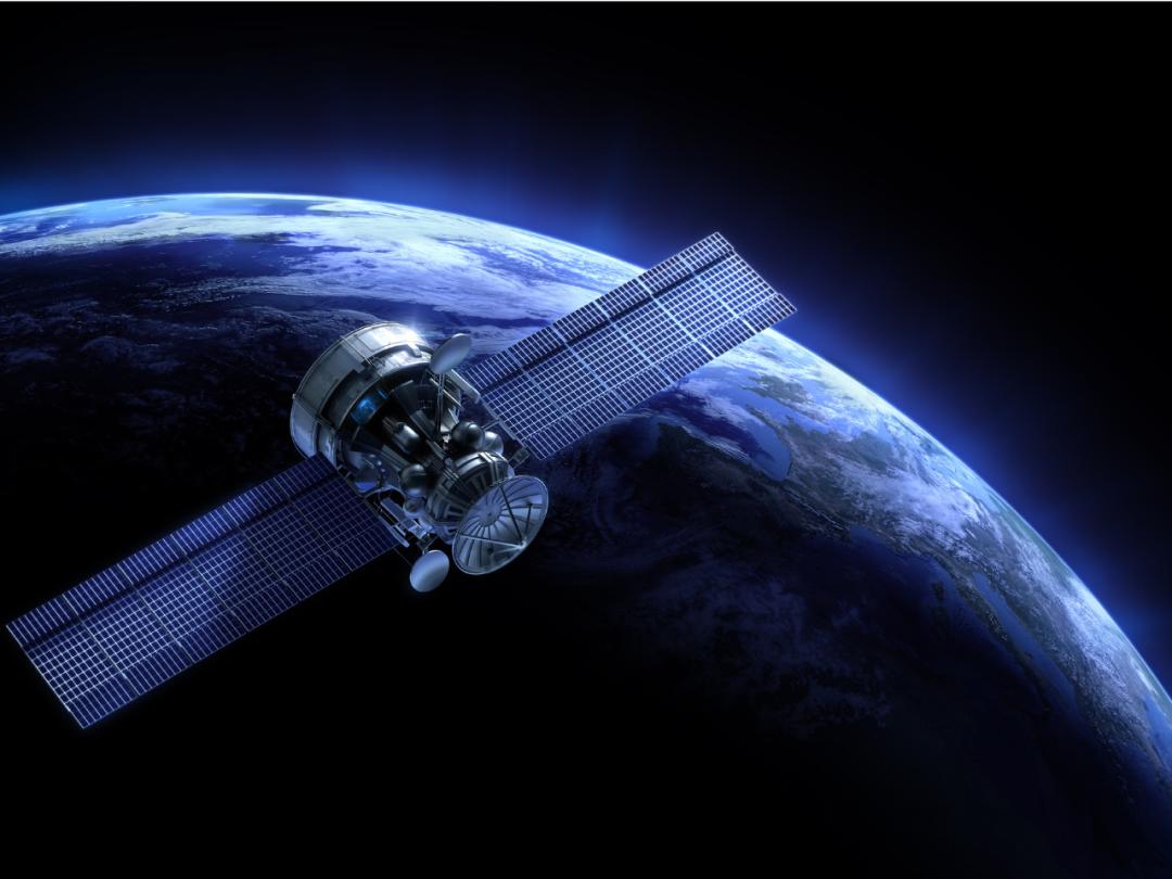 Starlink Internet Satellite